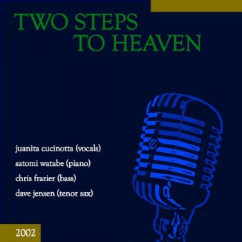 album art for Two Steps to Heaven
