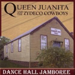 Dancehall Jamboree album cover - small size